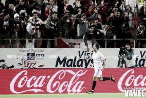 Espanyol - Sevilla: la final empieza