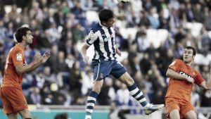 Espanyol vs Real Sociedad en vivo y en directo online