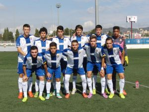 Espanyol Juvenil A: talento a raudales para conquistarlo todo