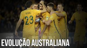Evolução: desde mudança de confederação, Austrália se garante em todas as Copas