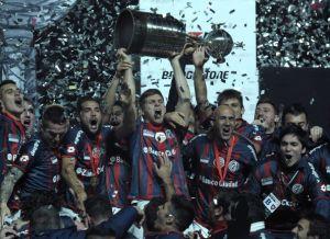 San Lorenzo: o caminho até o título inédito da Libertadores