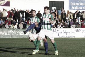El Villanovense refuerza su delantera con Espinar