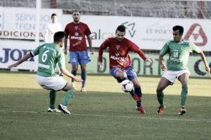 Córdoba B y La Roda sólo saben empatar entre sí