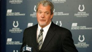 Colts Owner Has Very High Expectations For Team