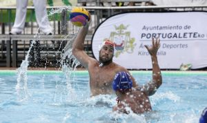 Importante victoria frente a Alemania en el Europeo de waterpolo