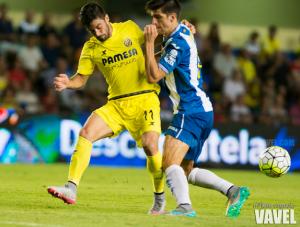Cambio de horario en el Espanyol-Villarreal