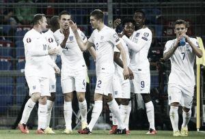 Estonia vs Inglaterra en vivo y en directo online