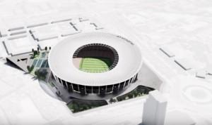 El Valencia CF pone en marcha el proyecto del nuevo estadio