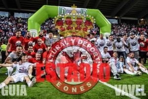 Guía VAVEL Cultural Leonesa 2017/18: el Reino de León se estrena en Segunda División