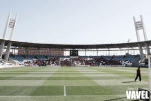 El Leganés empezará la temporada en Almería