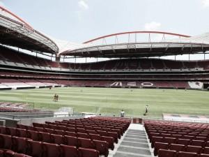 El Estádio da Luz, el campo con más asistencia de Portugal