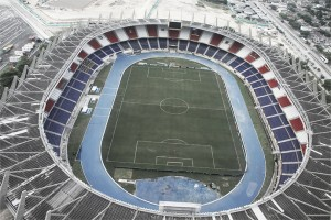 La ida del Preolímpico será en Barranquilla