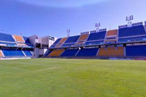 Los antecedentes sonríen al Cádiz CF