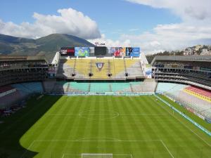 El Estadio Casa Blanca recibe sanción de parte de la FEF