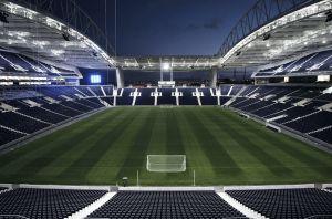 Estadio Do Dragão, una década memorable