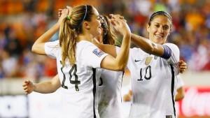 Fútbol Río 2016: análisis del torneo femenino