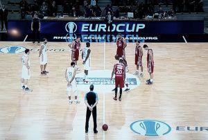 Final cruel en Estrasburgo
