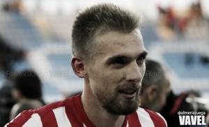 """Saveljich, sobre su lesión: """"Me coge en mi mejor momento individual"""""""