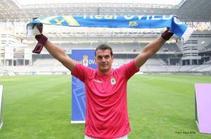Esteban: una vida en Primera División