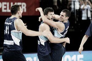 Eurobasket 2015, i risultati della terza giornata: Francia al fotofinish, Israele beffato