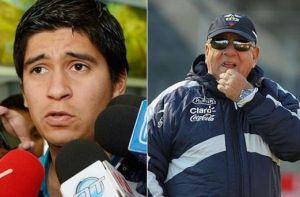 Candidatos para el puesto de Presidente de la Federación Ecuatoriana de Fútbol