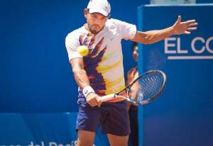 ATP Quito: Victor Estrella Burgos Defends Title