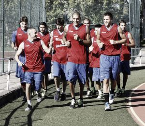 Club Estudiantes 2014/2015