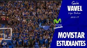 Guía VAVEL Movistar Estudiantes 2016-17