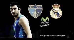 Movistar Estudiantes - Real Madrid: envite a grande