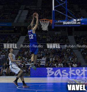 Xavi Rabaseda, incluido en el top-7 de la jornada 27