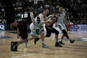 Movistar Estudiantes - Dominion Bilbao Basket: resarcirse de la derrota