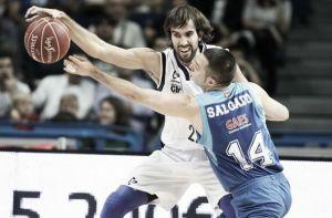 Gipuzkoa Basket - Movistar Estudiantes: un partido totalmente distinto