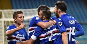 Serie A, la Sampdoria batte nel finale la SPAL: le parole nel post partita