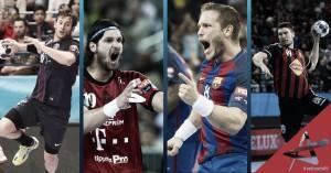 Esperan vueltas emocionantes en la EHF Champions League