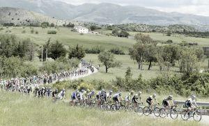 Giro de Italia 2015: etapa a etapa