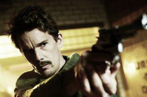 Ethan Hawke se suma al remake de 'Los siete magníficos'