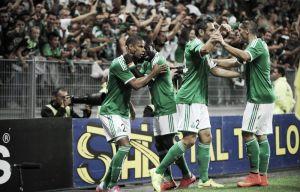 Saint-Étienne vs Dnipro, Europa League en vivo y en directo online