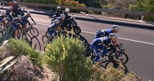 Vuelta a España 2016: Etixx - Quick Step, sin un líder claro libertad para todos