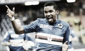 Eto'o set to join Antalyaspor