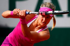 Eugenie Bouchard And The Nightmare That Will Not End