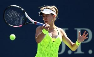 WTA - Quebec City, avanza la Bouchard