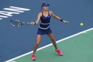 WTA Wuhan, la finale è Kvitova - Bouchard