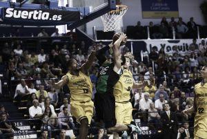 """Eulis Báez: """"La ofensiva reinaba y se nos estaba haciendo difícil defenderles"""""""