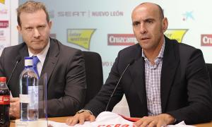 Barcelona jugará la copa Euroamericana con el Sevilla