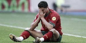 Portugal en la Eurocopa 2004: ilusiones rotas en Lisboa