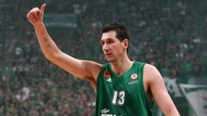 Eurolega, Top 16: big match Fenerbahce - Panathinaikos, il Bamberg di Melli fa visita al Real
