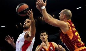 Eurolega, la Stella Rossa sbanca il campo del Galatasaray al fotofinish (83-85)