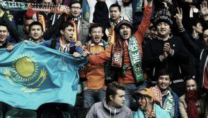 Shakhter Karagandy, la Europa League llega a Asia
