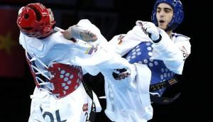Taekwondo Río 2016: así será la competición