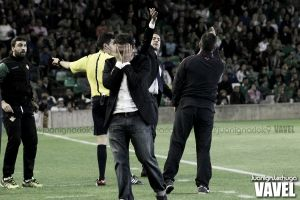 El Barça B se frustra en Sevilla